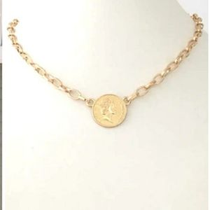 The Styled Collection Jewelry - The Styled Collection Mademoiselle necklace